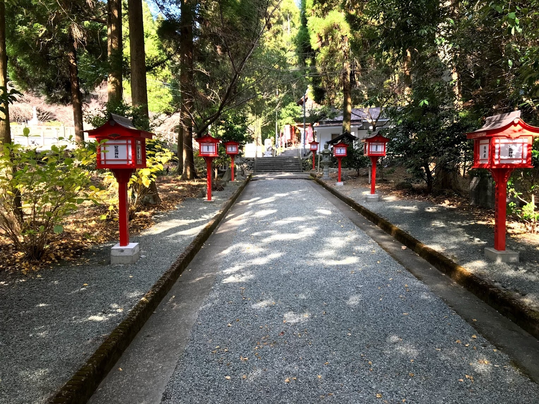 鹿児島県(南さつま市)・竹田神社